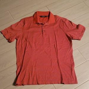 Men's Bobby Jones Polo Shirt Size Large